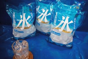 かちわり氷 1.1kg