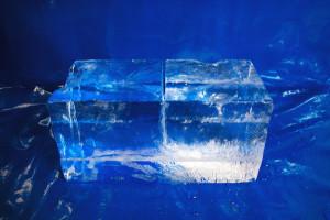 角氷すり氷